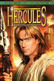 Hercules: The Legendary Journeys: Temporada 4