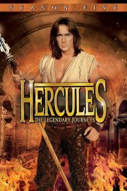 Hercules: The Legendary Journeys: Temporada 5