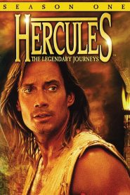 Hercules: The Legendary Journeys: Temporada 1
