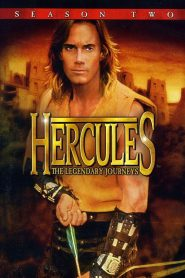 Hercules: The Legendary Journeys: Temporada 2