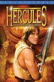 Hercules: The Legendary Journeys: Temporada 3