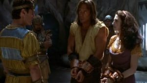 Hercules: The Legendary Journeys: 3×22
